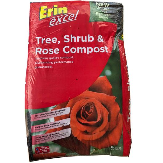 Erin Tree Shrub & Rose 50L