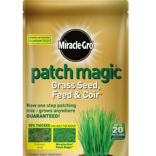Miracle-Gro Patch Magic 1.5Kg