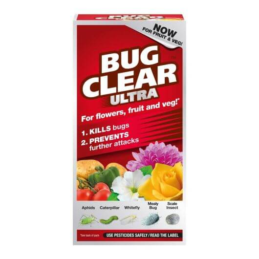 BugClear Ultra Edible 200ml