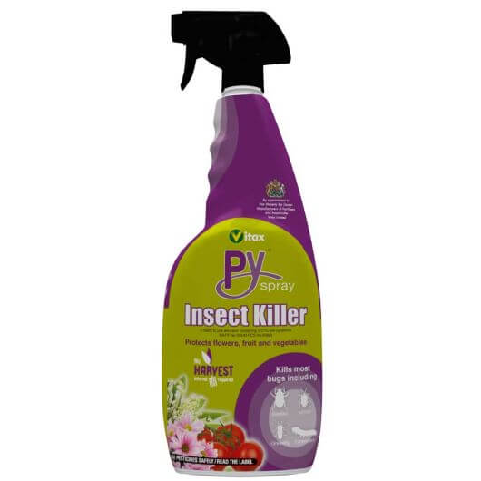 Py Bug Killer 750ml