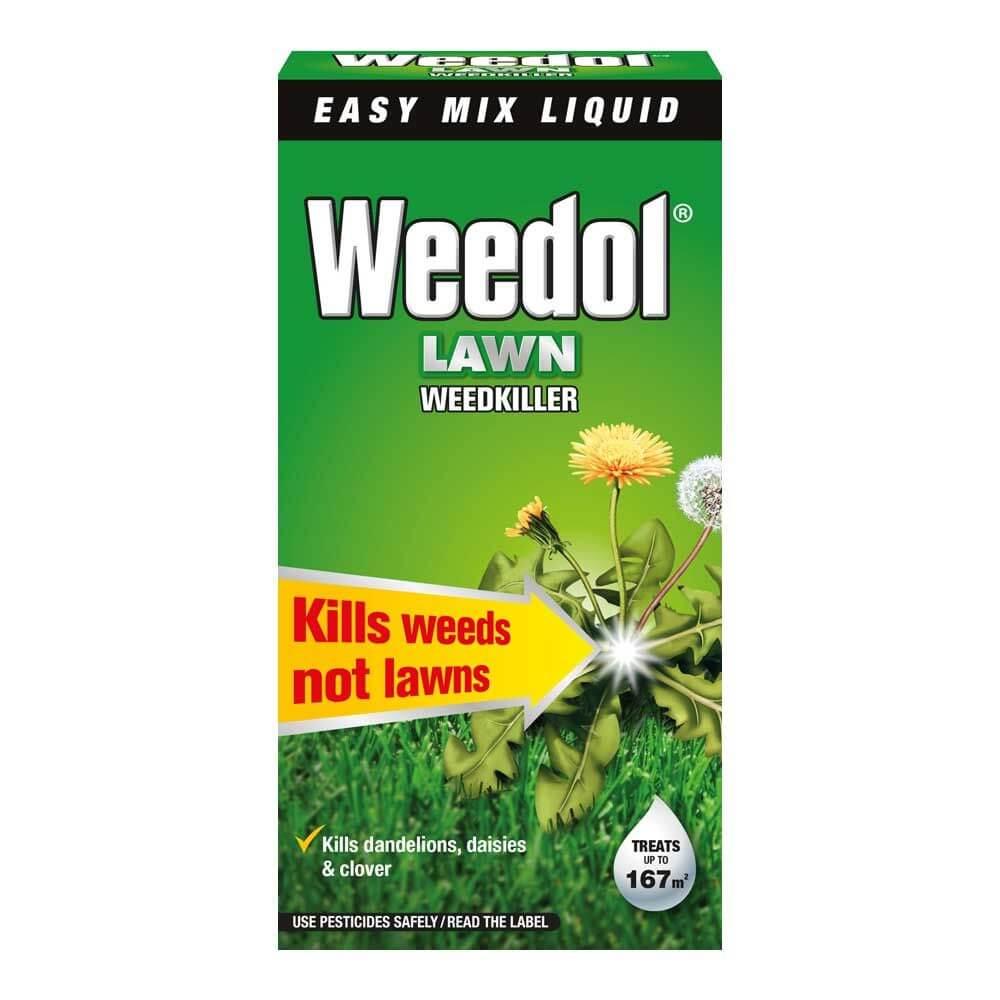 weedol lawn weedkiller 250ml garden store online. Black Bedroom Furniture Sets. Home Design Ideas