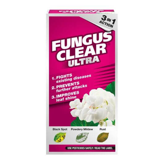 Fungus Clear Ultra Concentrate 225ml