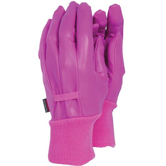 Town & Country Camellia Aquasure Gloves