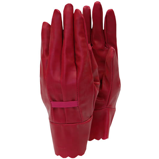 Town & Country Orchid Aquasure Gloves