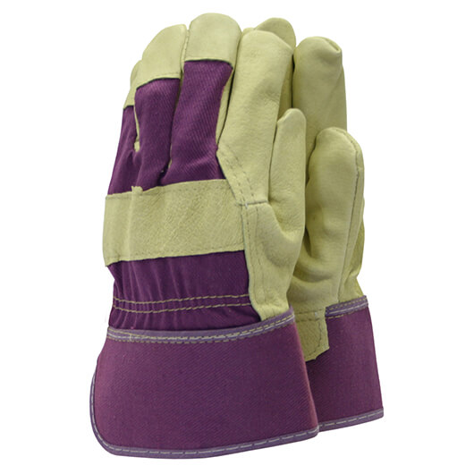 Town & Country Deluxe Washable Leather Gloves