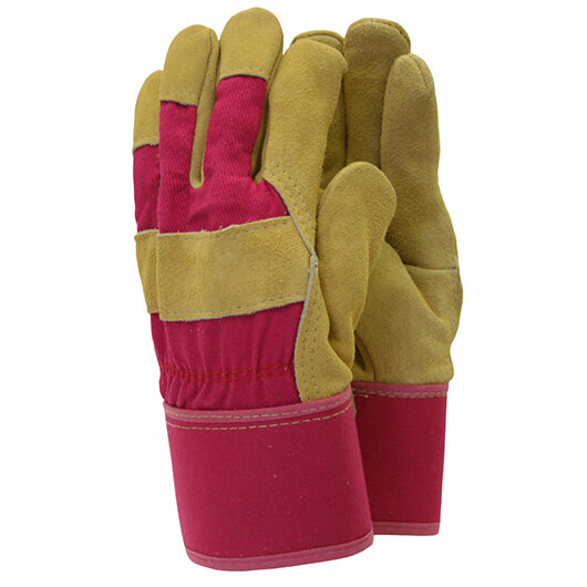 Town & Country Thermal Lined Medium Gloves