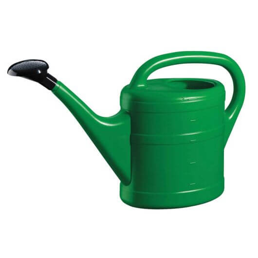 Watering Can 5L Green by Stewart