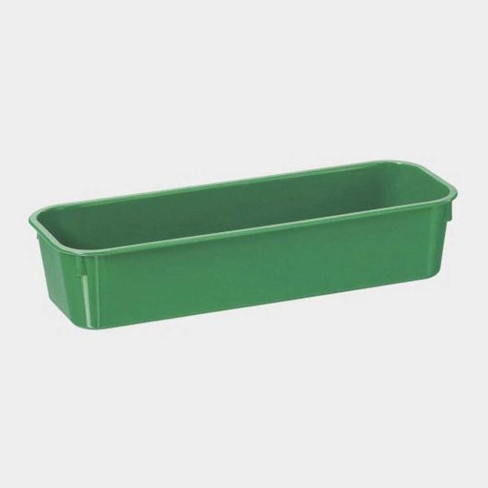 Premium Extra Deep Seed Tray 20cm - Green