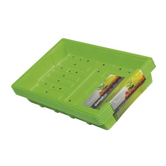 Seed Trays by PlantPak (5)