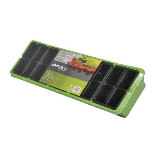 Window Sill Propagator by PlantPak