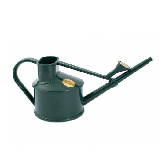 Haws Indoor Watering Can 0.7L -Green