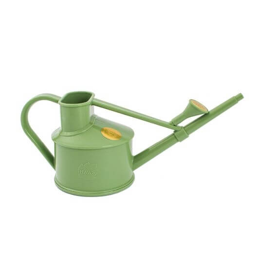 Haws Indoor Watering Can 0.7L -Sage