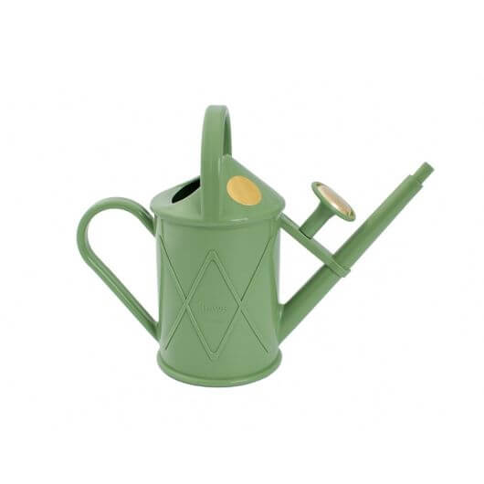 Haws Heritage Watering Can 1L -Sage