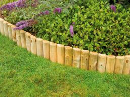 See more information about the Forest Border 6 Inch Log Roll