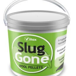 See more information about the Vitax Slug Gone 10L