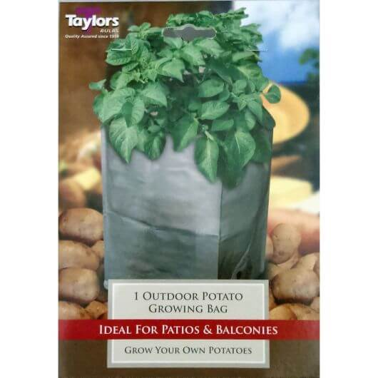 Outdoor Potato Growing Bag