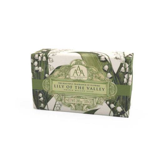 Lily of the Valley Soap 200g