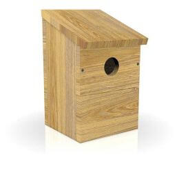 See more information about the Everyday Wooden Multi Nestbox