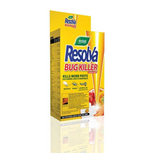 Resolva Bug Killer Concentrate 250ml