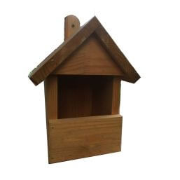 See more information about the Nature's Feast Supreme Robin Nest Box