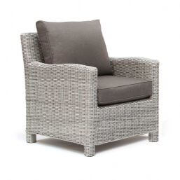 See more information about the Kettler Palma Armchair - Whitewash