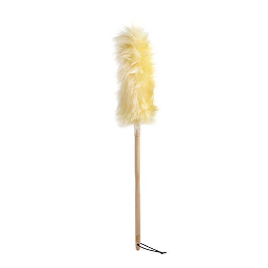 Eddingtons Large Lambswool Duster