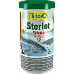 See more information about the Tetra Sterlet Sticks