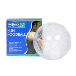 See more information about the Hozelock Foodball