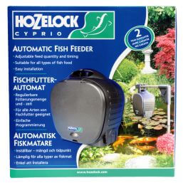 Hozelock Automatic Fish Feeder