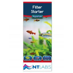 See more information about the NT Labs Aquarium Filter Starter