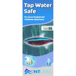 See more information about the NT Tap Water Safe