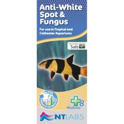 See more information about the NT Labs Anti-White Spot & Fungus