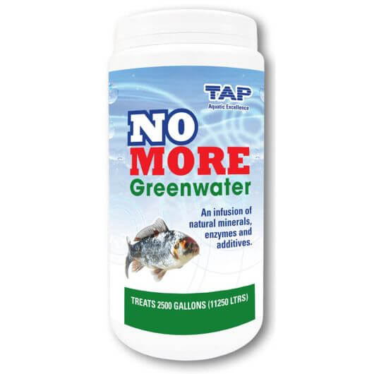 No More Green Water 1kg