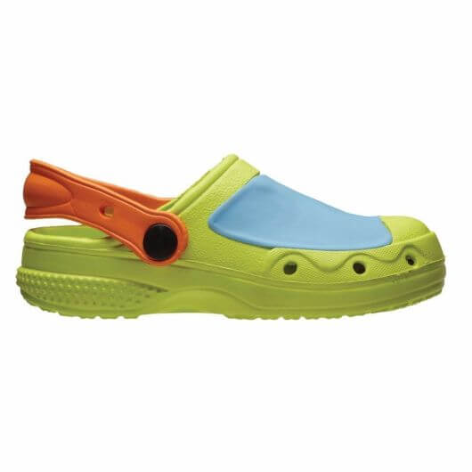 Briers Kids Clogs Size 4-5