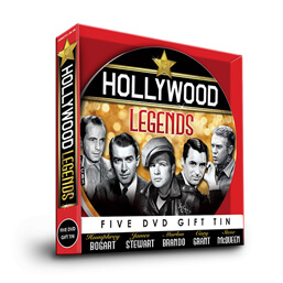 See more information about the Hollywood Legends