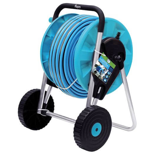 Flopro Cart and Hose 25m