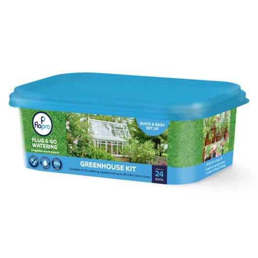 Flopro Greenhouse Kit