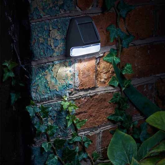 Smart Garden Fence, Wall & Post Light