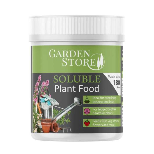 GardenStore Soluble Plant Feed 200g
