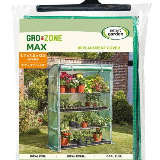 Gro-Zone Max Cover