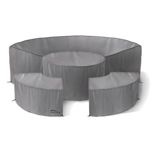 Kettler Palma Round Set Protective Cover