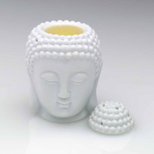 Buddha Wax Melt Burner