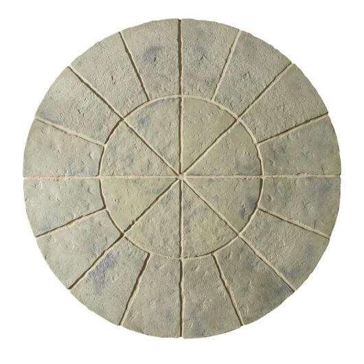 Kelkay Minster Circle Kit 1.8m - Rustic Sage