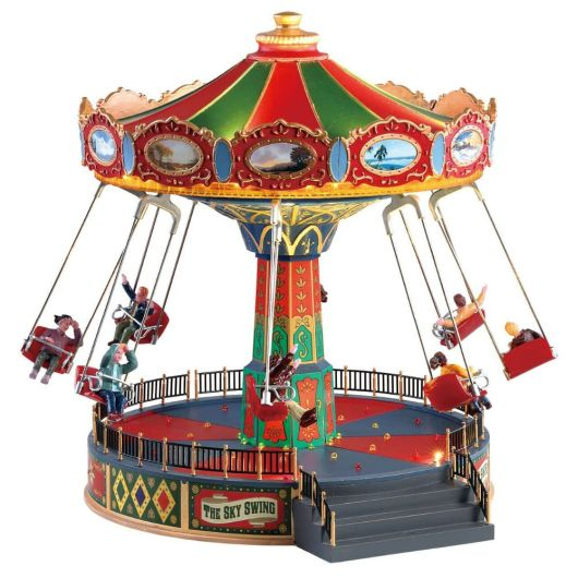 Lemax The Sky Swing (84379)