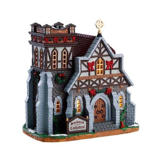 Lemax Southwick Cathedral (75251)