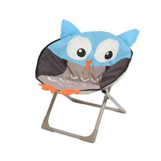 Child's Chair - Owl