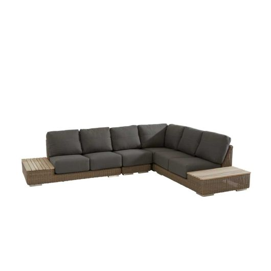 4 Seasons Outdoor Kingston Modular Lounge Set