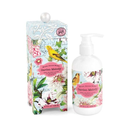 Garden Melody Lotion by Michel Design Works