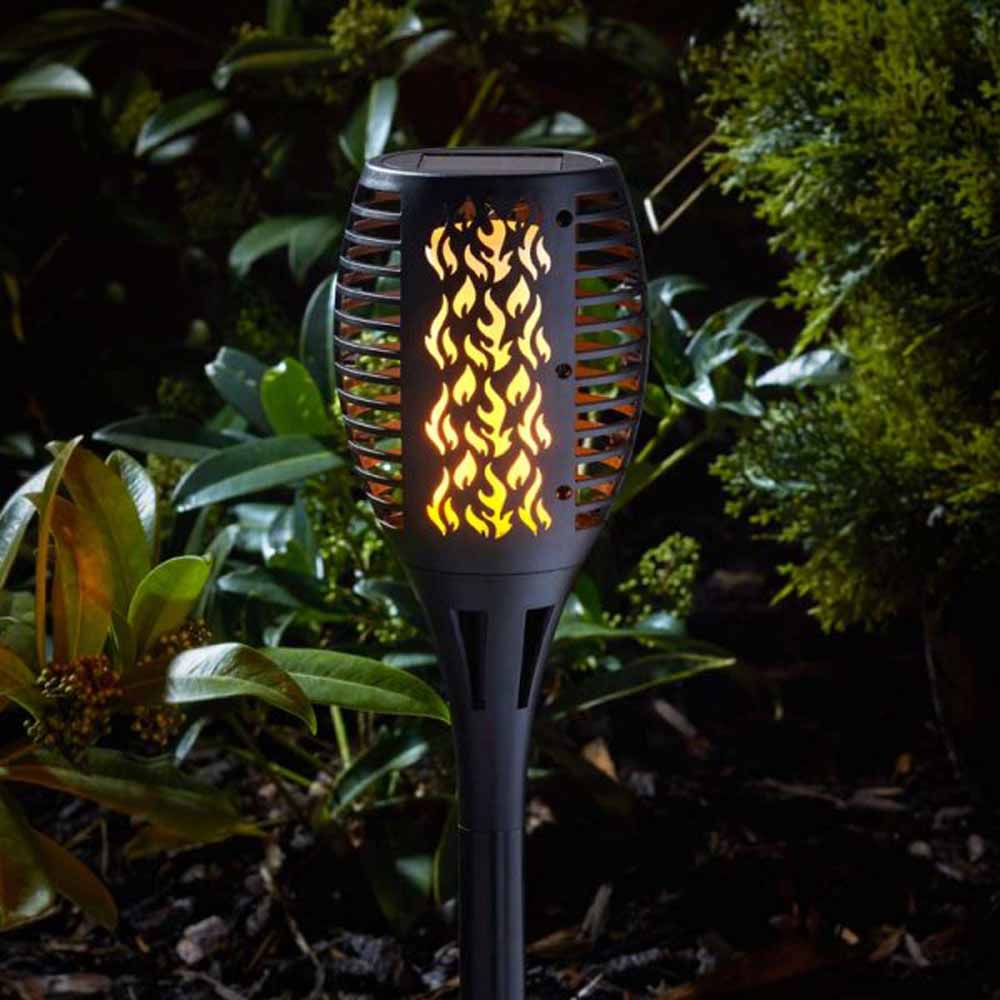Smart Garden Cool Flame Compact Torch