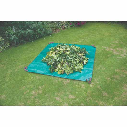 Garland Medium Garden Sheet 140 x 140cm